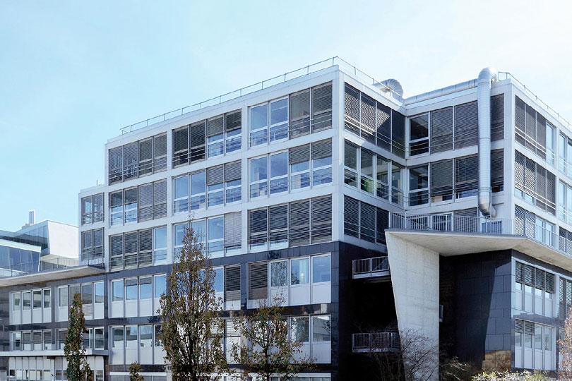 Health & Life Science R&D Facilities