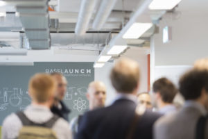 BaseLaunch: 15-month healthcare accelerator program