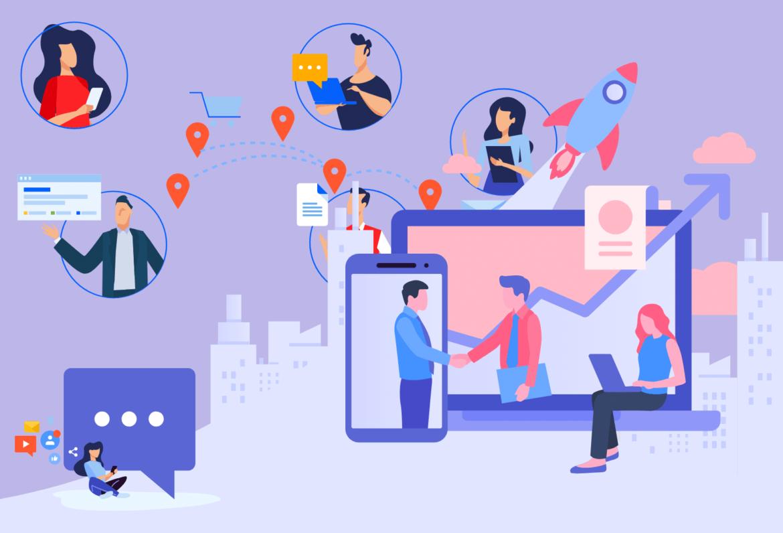 5 méthodes gratuites pour obtenir de nouveaux clients pour votre startup