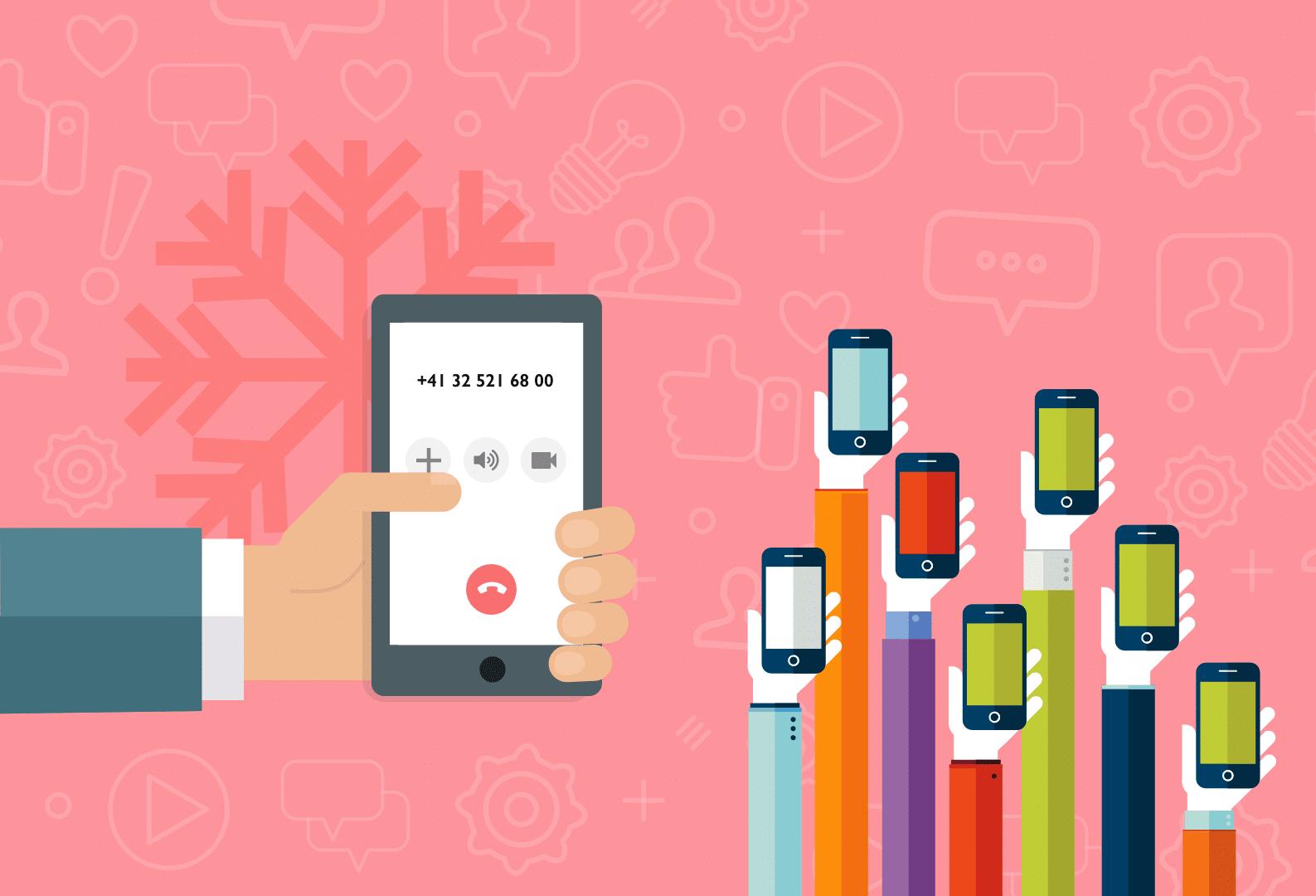 Découvrez 10 astuces pour réussir votre prospection téléphonique