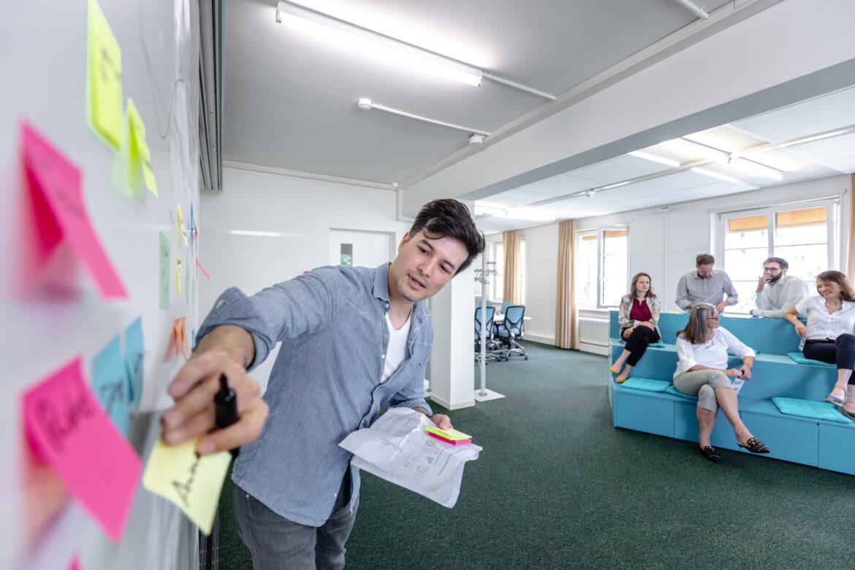 incubator programs in basel