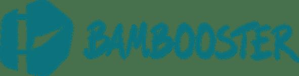 bambooster logo